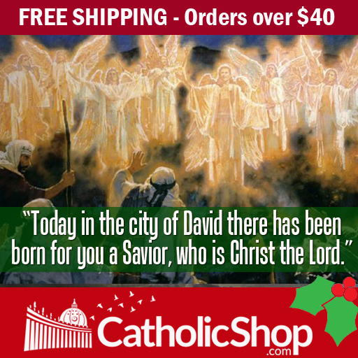 Catholic Christmas gifts