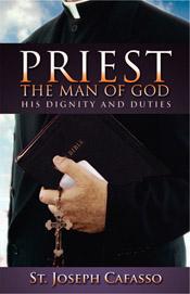 Priest: The Man of God
