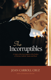 Incorruptible Saints