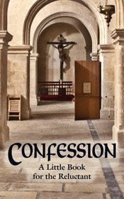 Confession - A Little Book for the Reluctant
