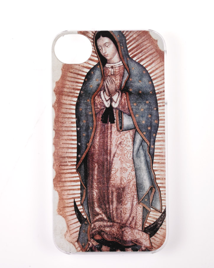 Iphone 4/4S- Guadalupe