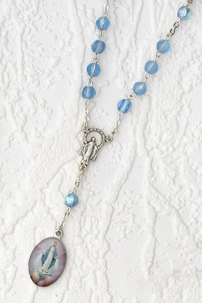 3-Pack - Chaplet of the Immaculate Conception