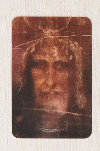 12-Pack - 3-D Card - Shroud of Turin