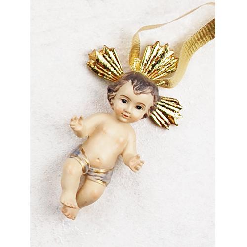 Baby Jesus Hanging Ornament