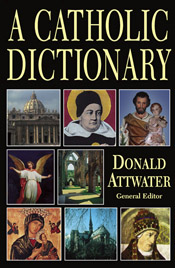 A Catholic Dictionary