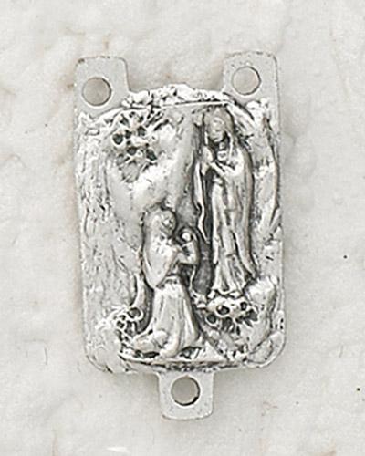 25-Pack - Lourdes Rosary Centerpiece