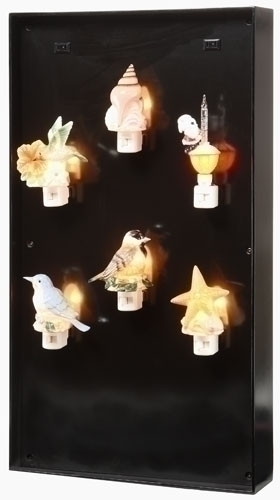 31-inch Nightlight Displayer