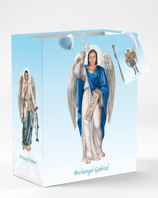 Bulk Religious Gift Bags