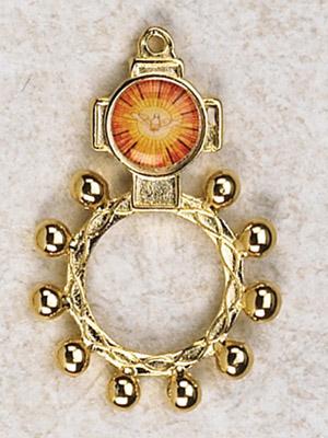 12-Pack - Holy Spirit Finger Rosary