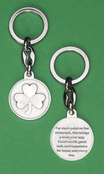 6-Pack - For Each Petal Key Ring