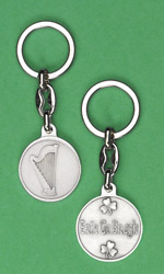 6-Pack - Erin Go Bragh Key Ring
