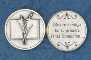 25-Pack - Coin- Wheat- Dios te bendiga