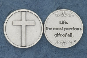25-Pack - PRO LIFE Coin
