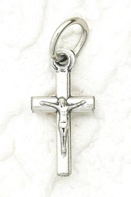 50-Pack - Italian Silhouette Pendant Crucifix