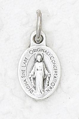 50-Pack - Bracelet Size Miraculous Medal