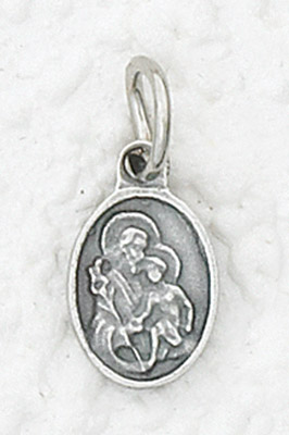 50-Pack - Bracelet Size Pendant of Pope Benedict XVI
