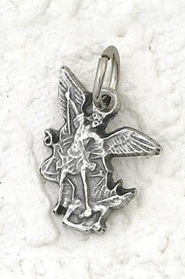 25-Pack - Saint Michael Bracelet Pendant