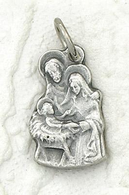 25-Pack - Holy Family Bracelet Pendant