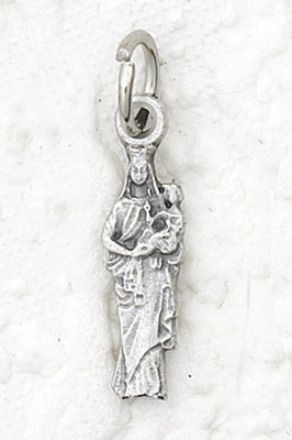 25-Pack - Bracelet Size Mt Carmel Pendant