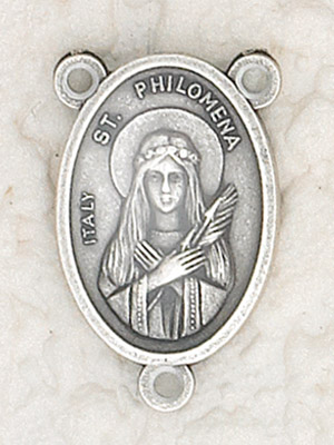 25-Pack - St Philomena Rosary Center for Rosary