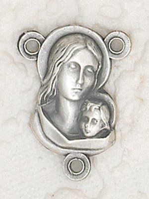 25-Pack - Mother and Child Rosary Center for Rosary