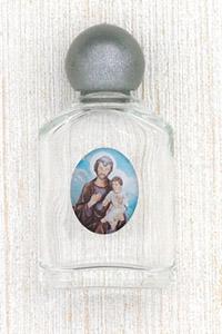 12-Pack - St Joseph Holy Water Bottle