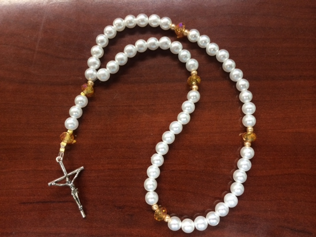 Strong Rosary