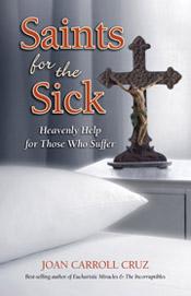 Saints for the Sick