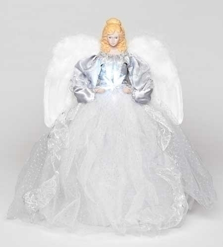 16-inch Angel Topper With Led Star