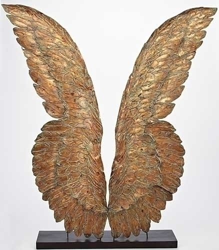 36-inch Metal Wings Display Pc/Kd