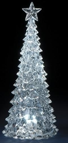 14.75-inch LED Christmas Tree Fig