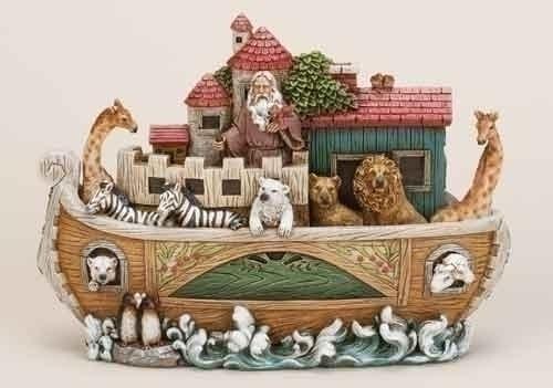 7.5-inch Noah'S Ark Figure