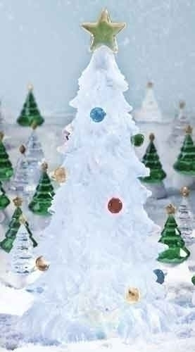 13-inch LED Christmas Tree Fig