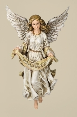 27-inch Scale Color Gloria Angel