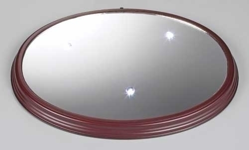 14.25-inch LED Mirror Base