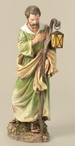 27-inch Scale Color St. Joseph