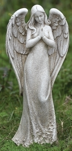 14.5-inch Praying Angel Fig