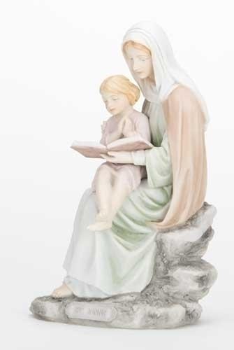 6-inch H St Anne Figure
