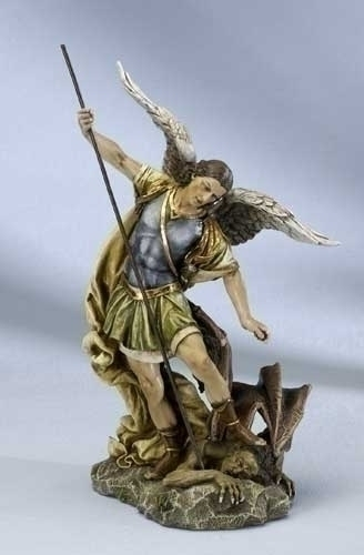 12-inch St. Michael Fig
