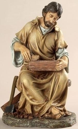 10.25-inch The Carpenter Figure