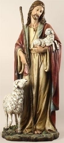 36.5-inch Good Shepherd Fig