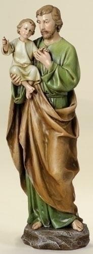 14-inch St. Joseph Fig