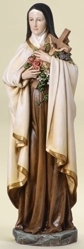 14-inch St Therese Fig