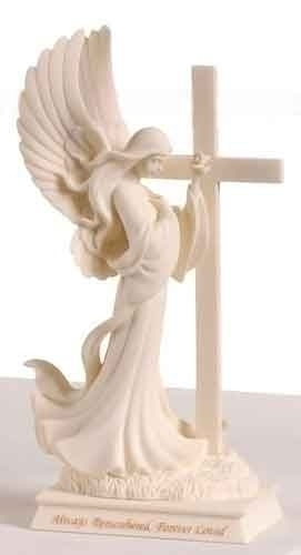 8.75-inch Always Remembered Cross
