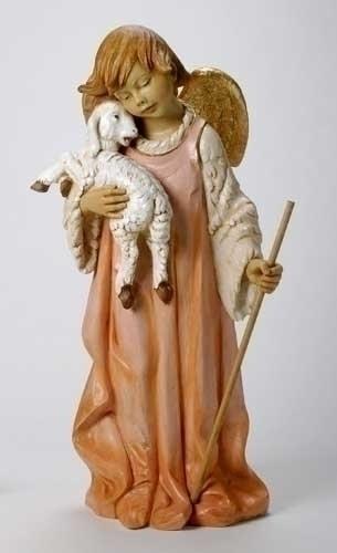 50-inch Little Shepherd Angel Fig