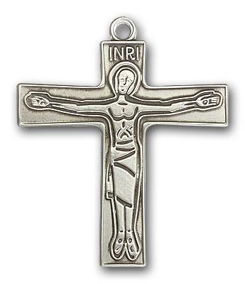 Sterling Silver Cursillio Cross Pendant