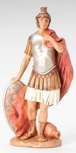 12-inch Marcus, Soldier Ntivty Fig