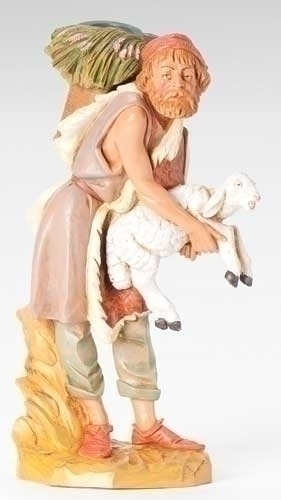 12-inch Aaron Nativity Figure