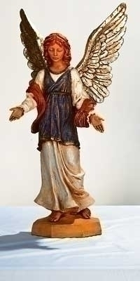 27-inch Standing Angel Fig