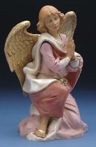 18-inch Kneeling Angel Fig